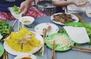 5 địa chỉ ăn vặt Đà Nẵng gắn với tên các 'bà'