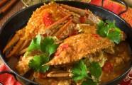 No căng bụng với những món ăn vỉa hè lừng danh khắp năm châu