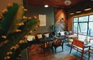 Khám phá phong cách của các quán cà phê tại Buôn Ma Thuột