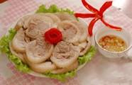 Cách luộc thịt chín đều mềm ngọt ai cũng mê
