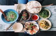 Những quán cơm nhà ngon miệng, view đẹp thân thương ở Sài Gòn