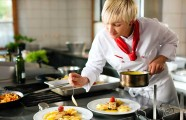 Trung tâm dạy nấu ăn tại TP. Hồ Chí Minh