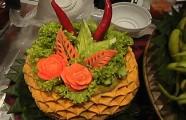 """Lễ hội """"Ẩm thực Đất phương Nam 2012"""" sắp được tổ chức"""