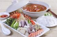 Lễ hội ẩm thực Sông Hàn (27/4 - 2/5/2012)