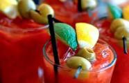 Lạ miệng với Cocktail Sangari