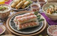 Việt Nam lọt top các nền ẩm thực hấp dẫn nhất thế giới