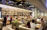 """""""Ngày hội ẩm thực"""" ở Vincom Mega Mall"""
