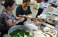 Ngày Hội ẩm thực miệt vườn