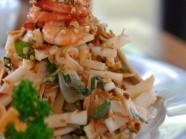Cách làm món gỏi củ hũ dừa Bến Tre ngon tuyệt!