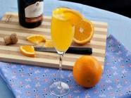 Cách làm cocktail Mimosa trong 5 phút