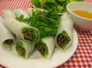 """10 món bánh bột gạo """"tiếng lành đồn xa"""" của người Việt"""