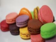 Macaron - hương vị Pháp quyến rũ