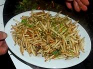 3 món ăn xứ Thanh khiến thực khách rùng mình
