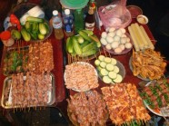 Những món ăn cuốn hút du khách đến Sapa