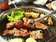 Thưởng thức thịt bò Mỹ tại KingBBQ