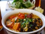 Món ngon nóng hổi ở Hà Nội ngày trở gió