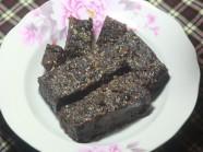 Ngọt lịm xôi đậu đen xứ Quảng