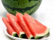 Những điều nên tránh khi ăn dưa hấu