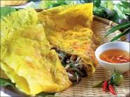 Những món ăn nên ăn vào mùa mưa ở miền Tây