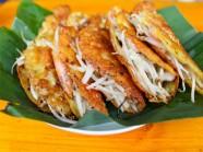Nhớ hương vị bánh xèo Quảng Nam