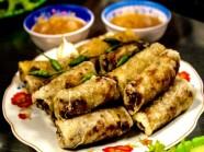 Khám phá ẩm thự Phú Yên - thưởng thức chả dông