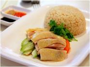 Đến phố Lò Đúc nhớ ăn cơm gà Hải Nam