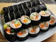 Những món ăn thường xuất hiện trong các bộ phim Hàn