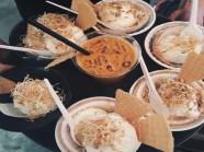 Giải nhiệt mùa hè với những món ăn từ trái dừa