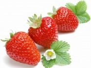 Những lợi ích khi bạn uống nước ép dâu tây