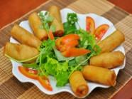 Địa điểm những quán cơm chay ở Hà Nội
