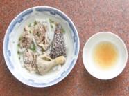 Tìm ăn bánh canh bột thịt vịt xứ Cai Lậy