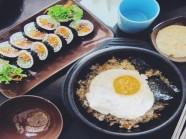 Gợi ý quán ăn Hàn Quốc giá sinh viên ở Sài Thành