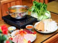 Gợi ý địa chỉ thưởng thức ẩm thực Thái ở Hà Nội