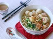 Khám phá những món ngon trên đất Đài Loan