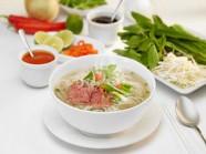 Nét đẹp ẩm thực từ nền văn minh lúa nước Việt Nam