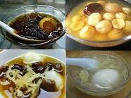 Những món ăn chỉ có ở khu chợ Lớn, Sài Gòn