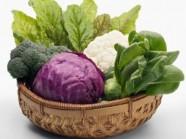 Những thực phẩm ngăn ngừa ung thư cổ tử cung