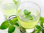 Tác dụng của trà bạc hà