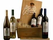 Yếu tố cấu tạo nên rượu vang ngon