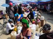 Đi chợ Văn hóa Bắc Hà thưởng thức rượu ngon