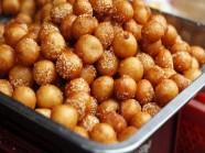 Bánh rán Thanh Hóa