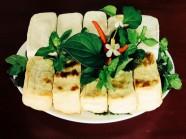 Nếm món đậu rùa ở Vĩnh Phúc