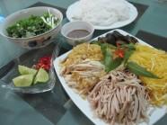 Bún - hương vị Hà Nội