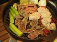 Những món ăn được ưa thích ở Sài Gòn trong mùa mưa
