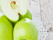 Lợi ích của táo xanh