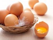 Những thực phẩm không nên ăn cùng trứng gà