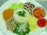 Những món ăn độc đáo xứ Huế