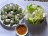 Bánh bột lọc - món ngon xứ Huế
