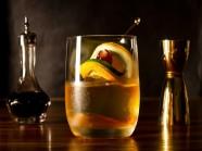 Old Fashioned - thức uống cho ngày cuối tuần