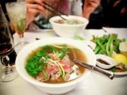 Vòng quanh thế giới với món Phở Việt